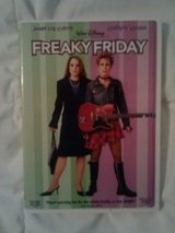 Freaky Friday DVD in Camp Lejeune, North Carolina