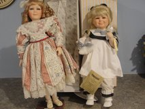 Seymour Mann Collectible Dolls in Aurora, Illinois