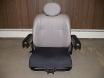 Pride Power Wheel Chair Pan Seat in Chicago, Illinois