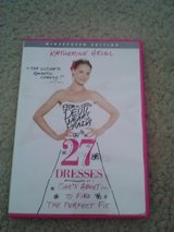 27 Dresses dvd in Camp Lejeune, North Carolina