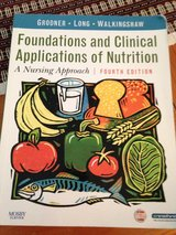 Foundations and Clinical Applications of Nutrition in Chicago, Illinois