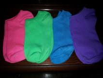 lot of 4 socks in Wilmington, North Carolina