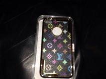 Louis Vuitton I phone 4,4s cover in Lakenheath, UK
