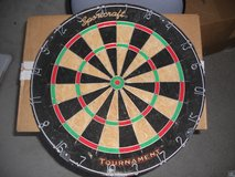 Dart Board in Yorkville, Illinois