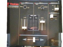 Vestax PMC PRO 7 25th year anniversary edition in Fort Bliss, Texas