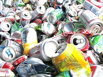 Wanted Aluminum Cans in Leesville, Louisiana