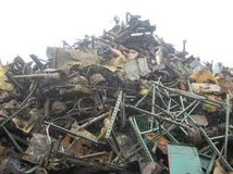 Wanted Scrap Metals in Leesville, Louisiana