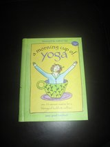 BN Morning Cup of Yoga Book and Audio CD in Camp Lejeune, North Carolina