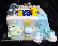 Cups&Cakes Collection*Baby Shower Cakes* in Fort Lewis, Washington