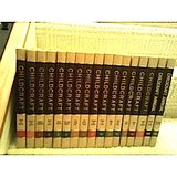 Complete set including Childcraft Books, Holy Bible, Dictionary and more. in Naperville, Illinois