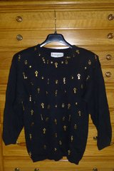 Keys to My Heart Tunic Sweater in Naperville, Illinois